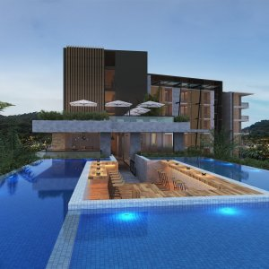 ReLife The Windy Condominium in Phuket
