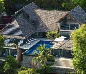 Exclusive 4 bedroom villa