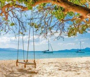4 жемчужины Андаманcкого моря VIP