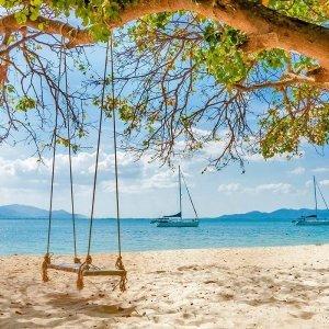 4 жемчужины Андаманского моря на Пхукете