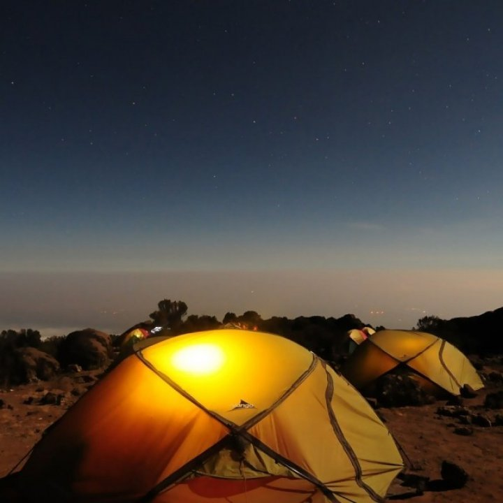 Остров Ко Рок (Koh Rock) 2 на дня | ночь в палатках